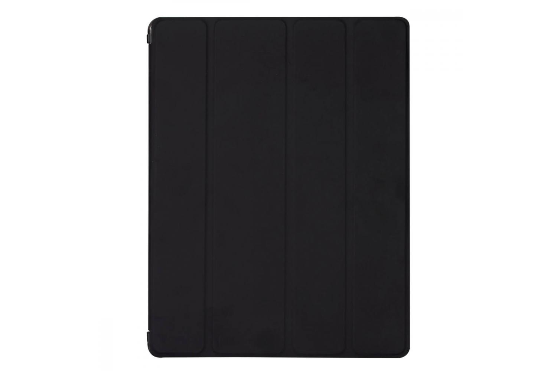 iPad 2-3-4 Hard Tri-Fold Book Cover Zwart