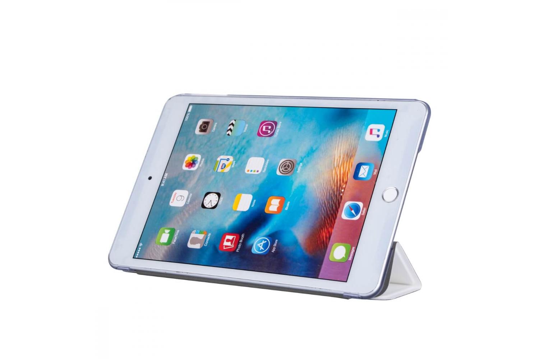 iPad Mini 4 Hard Tri-Fold Book Cover Wit