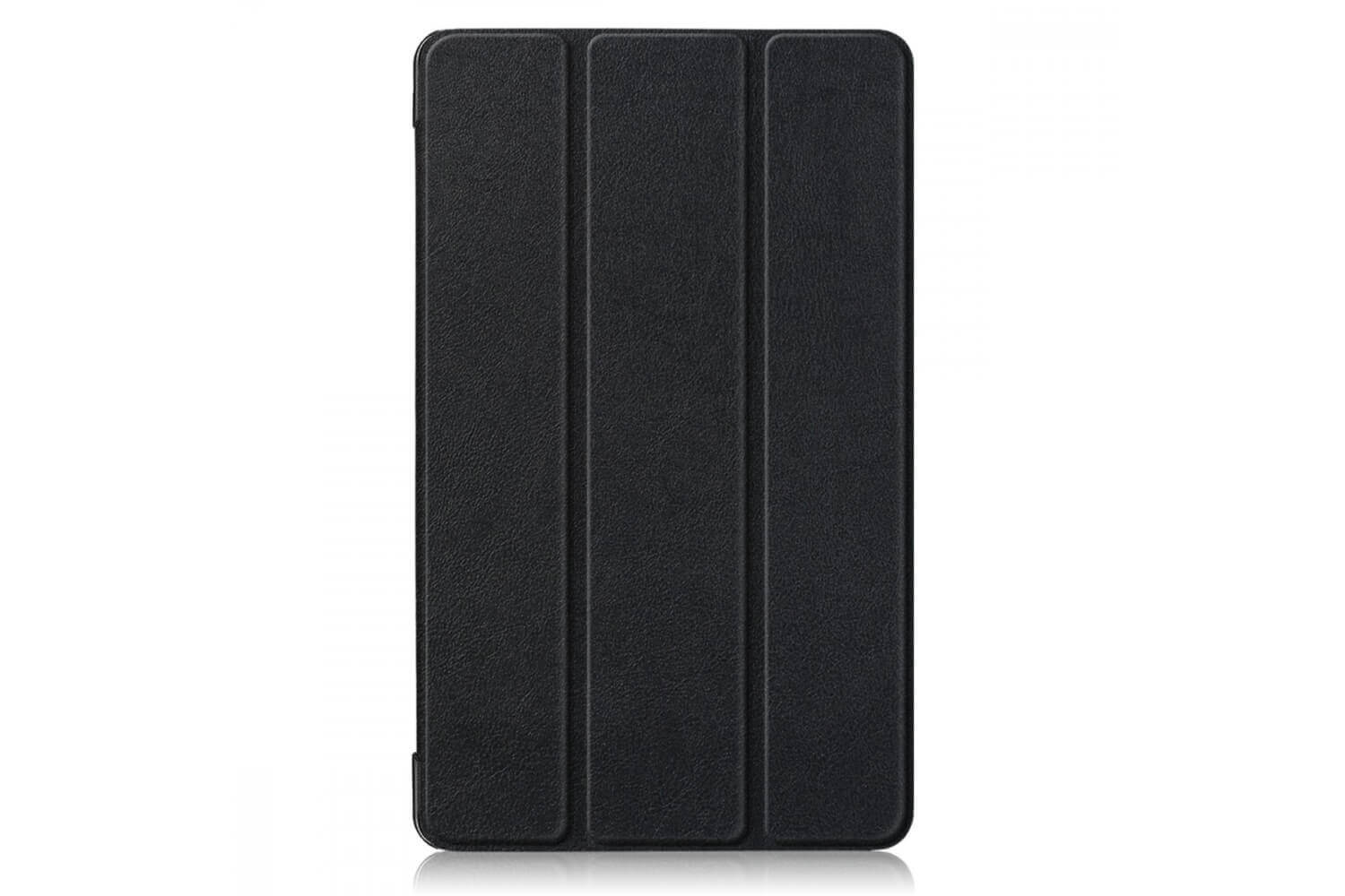 samsung galaxy tab a 8.0 book cover tri-fold black