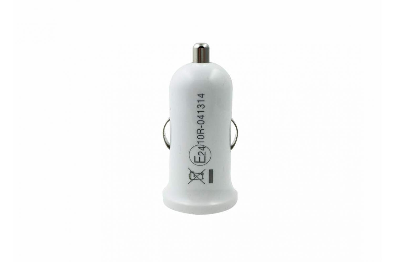 Huawei autolader wit origineel