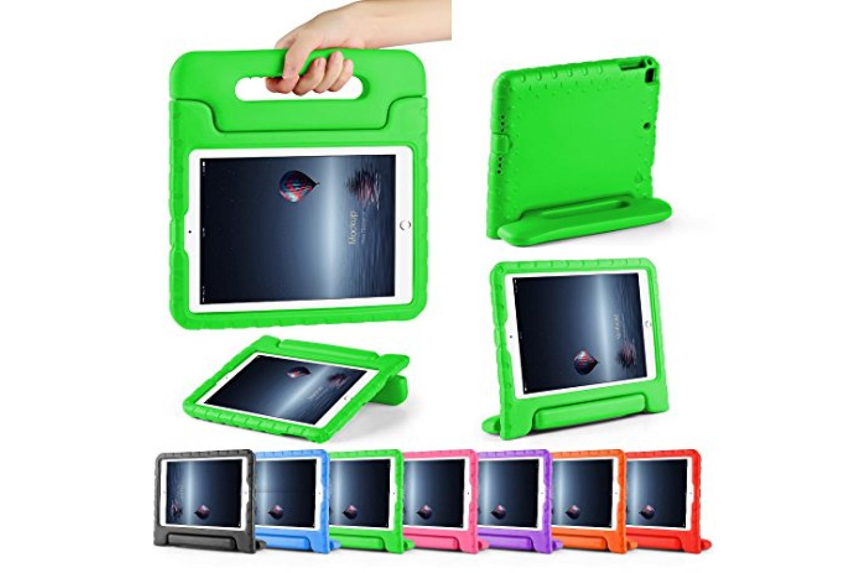 iPad Air 1 kinderhoes groen
