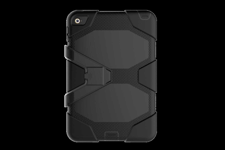 iPad Mini 4 Bumper Case Zwart