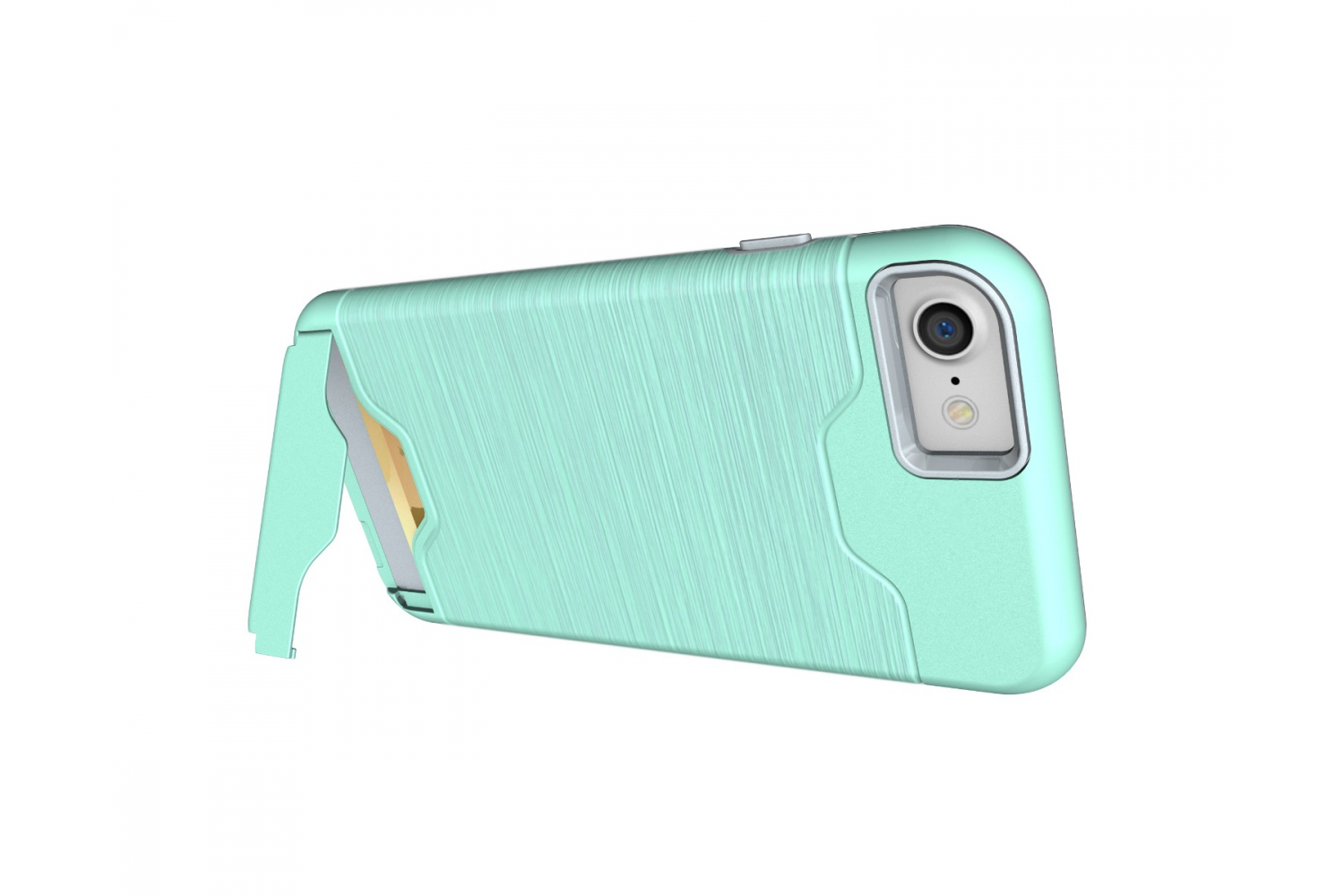 Iphone 7 Back Cover Case Mintgroen
