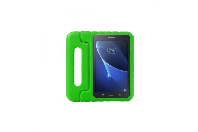 Samsung Tab A 10.1 groen T580 T585  kinderhoes