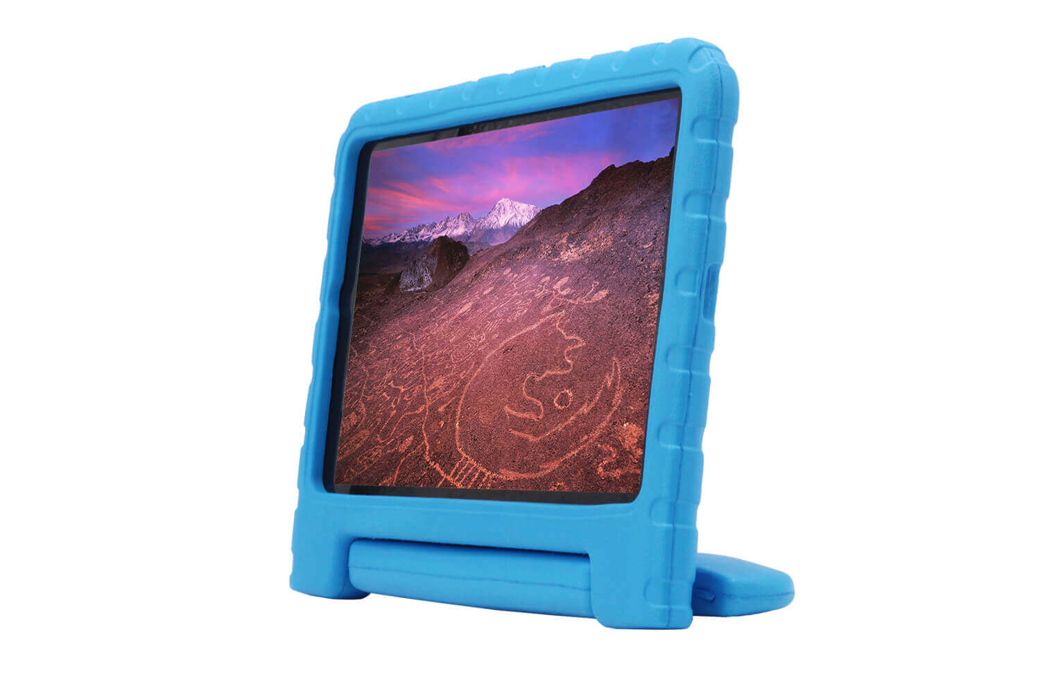 kids case for galaxy tab a 10.5 blue