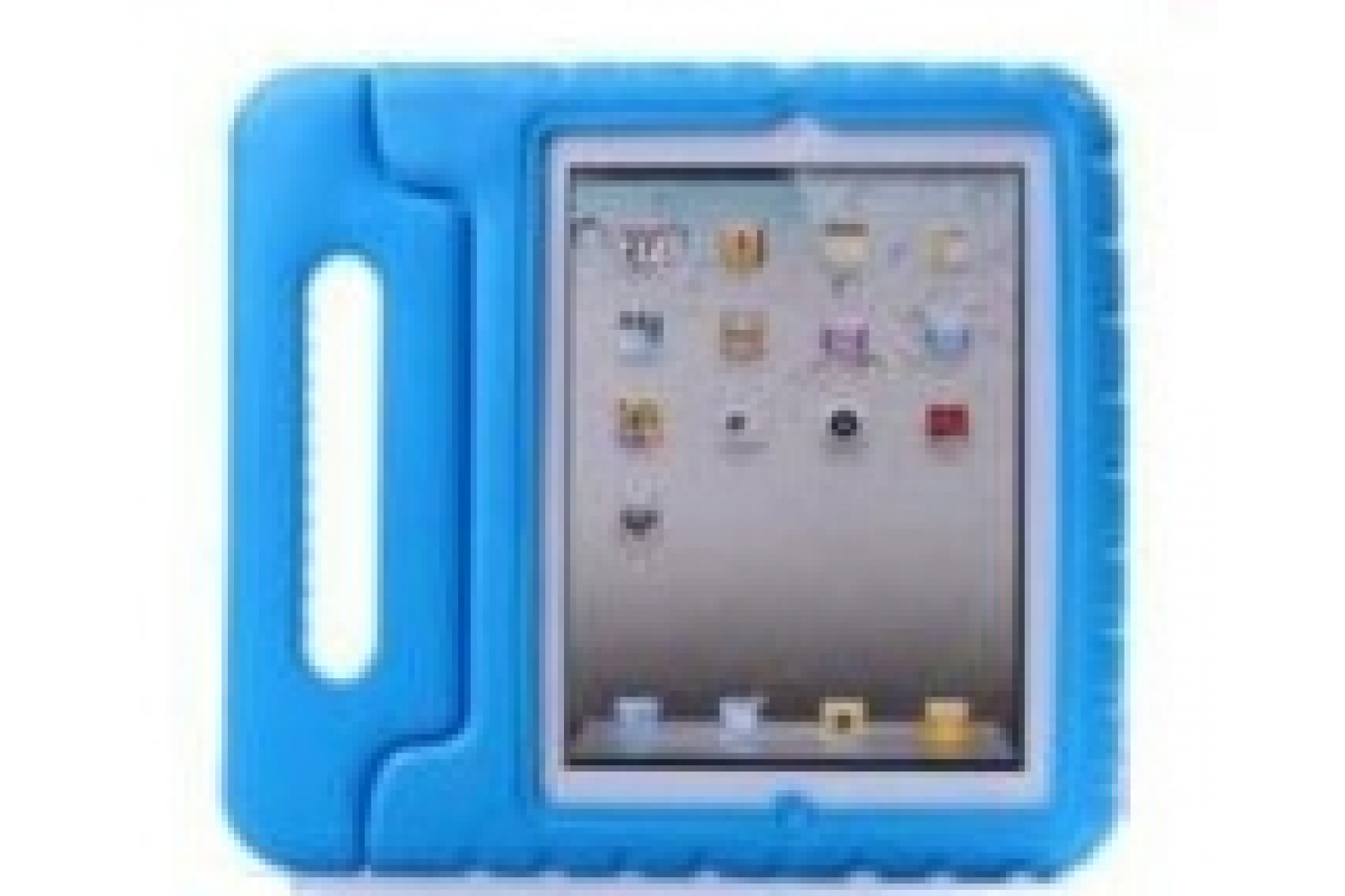 iPad Mini 1-2-3 kinderhoes Blauw