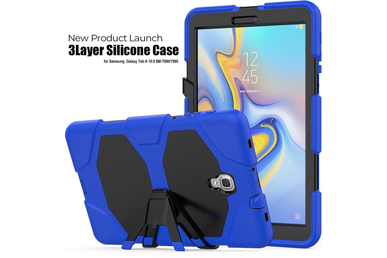 bumper case fits samsung galaxy tab a 10.5