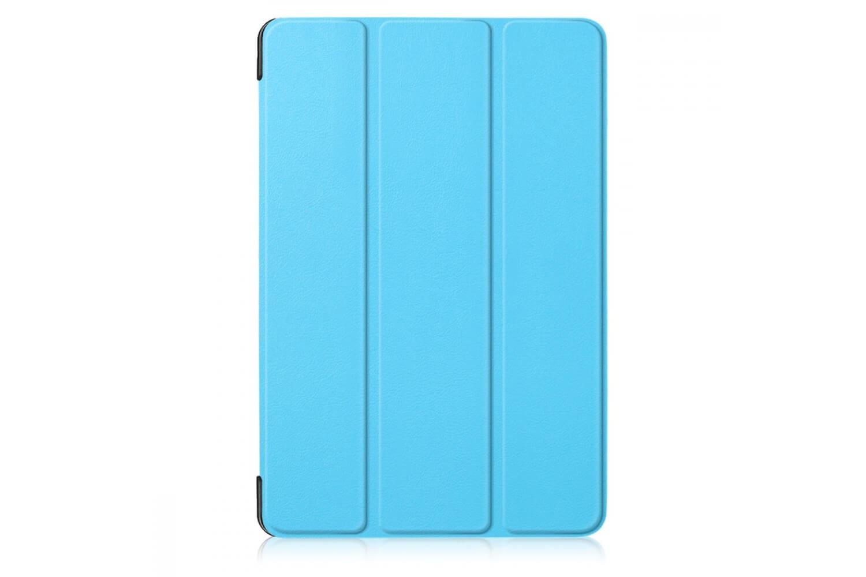 samsung galaxy tab A 10.5 book cover case blue