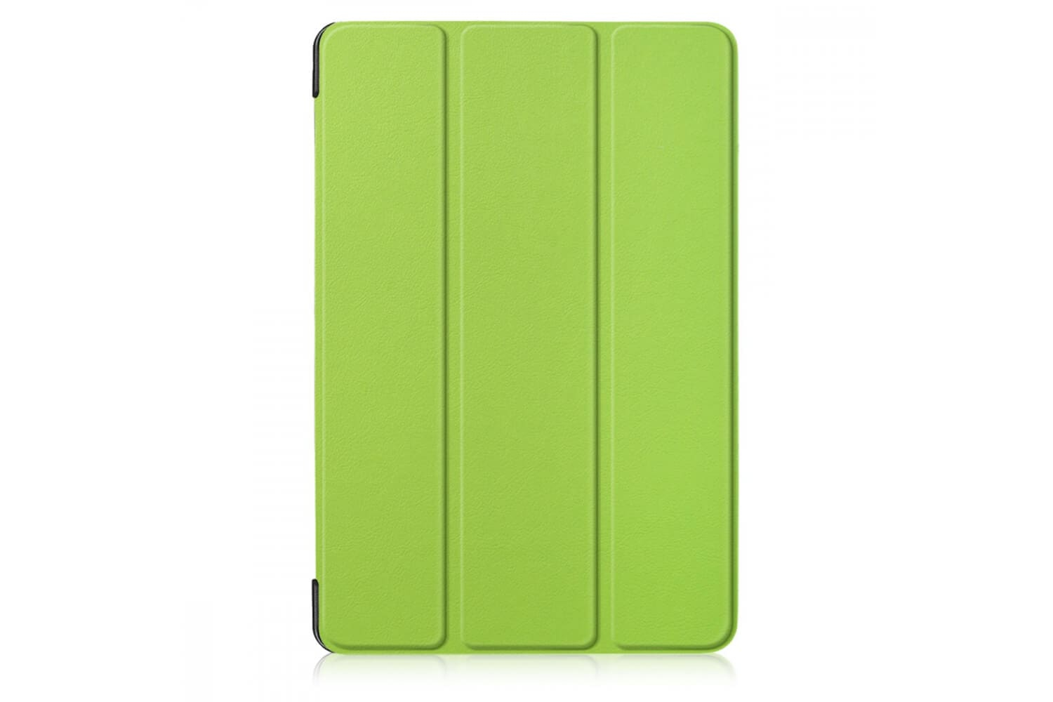 samsung galaxy tab a 10.5 book cover case green