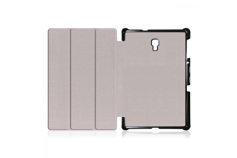 samsung galaxy tab a 10.5 book cover case pink