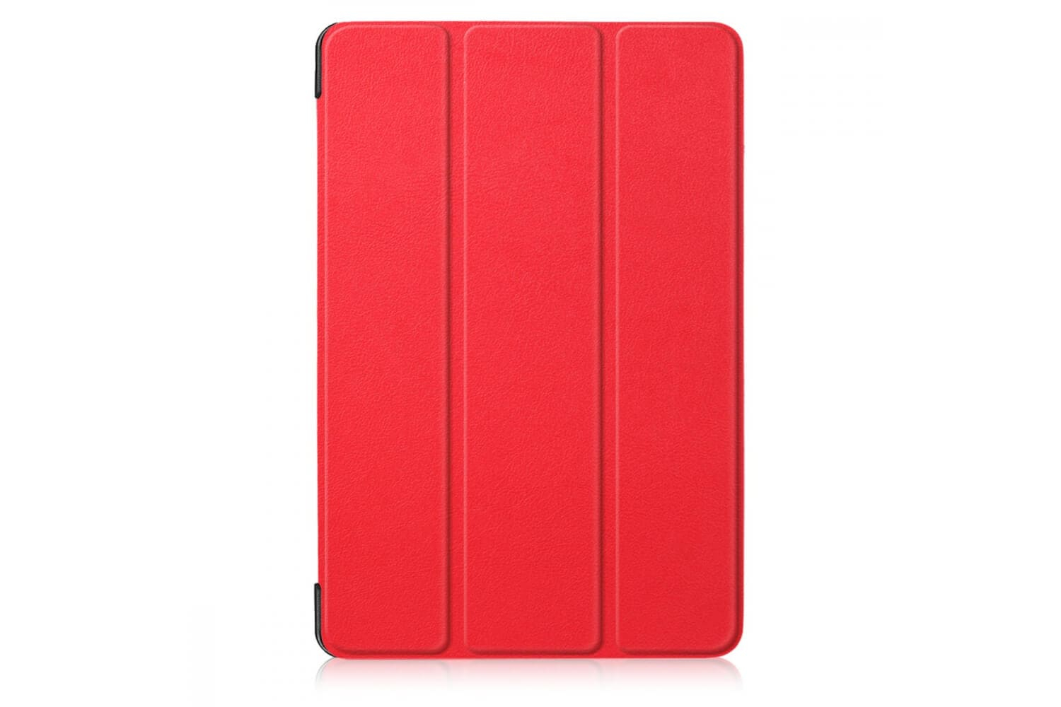 samsung galaxy tab a 10.5 book cover case red