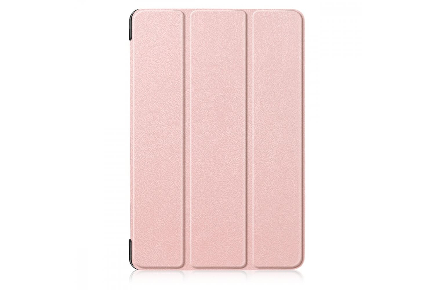 samsung galaxy tab A 10.5 book cover case rose gold