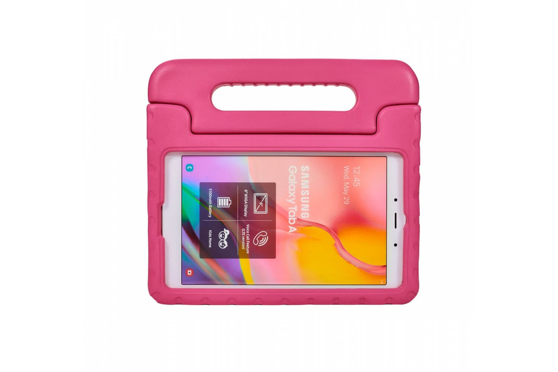 samsung galaxy tab a 8.0 kids proof case pink, samsung galaxy tab a 8.0 kids case pink