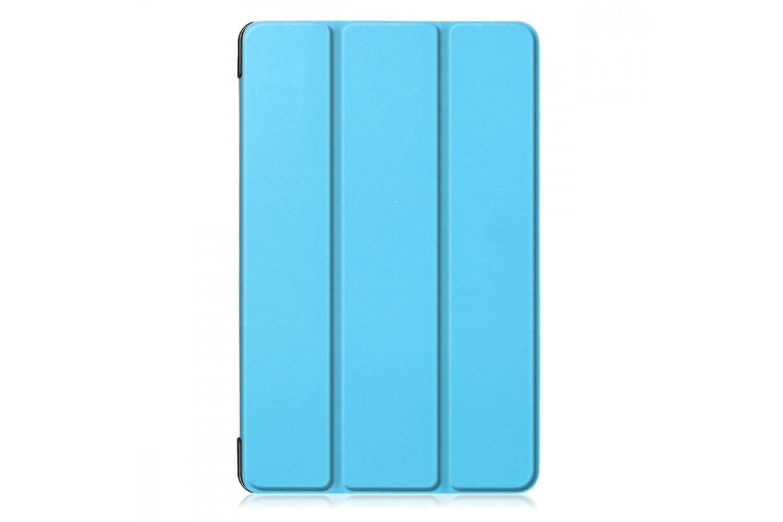 samsung galaxy tab a 10.1 book cover case blue