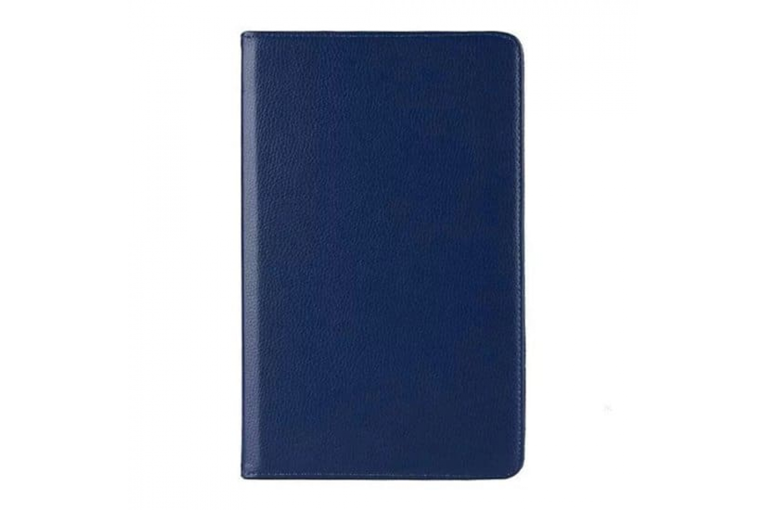 Samsung Tab A 10.1 PU leren Draaibare hoes blauw T580 T585