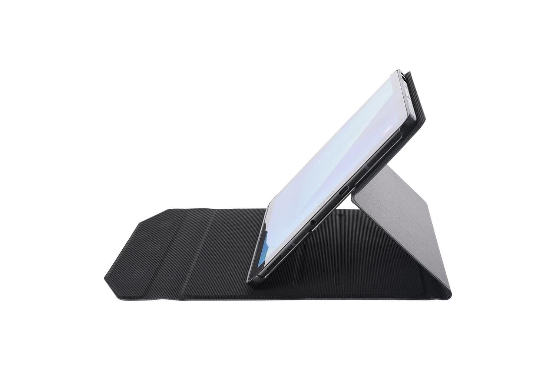 Samsung Galaxy Tab S3 9.7 inch hoes met toetsenbord ultra slim Zwart