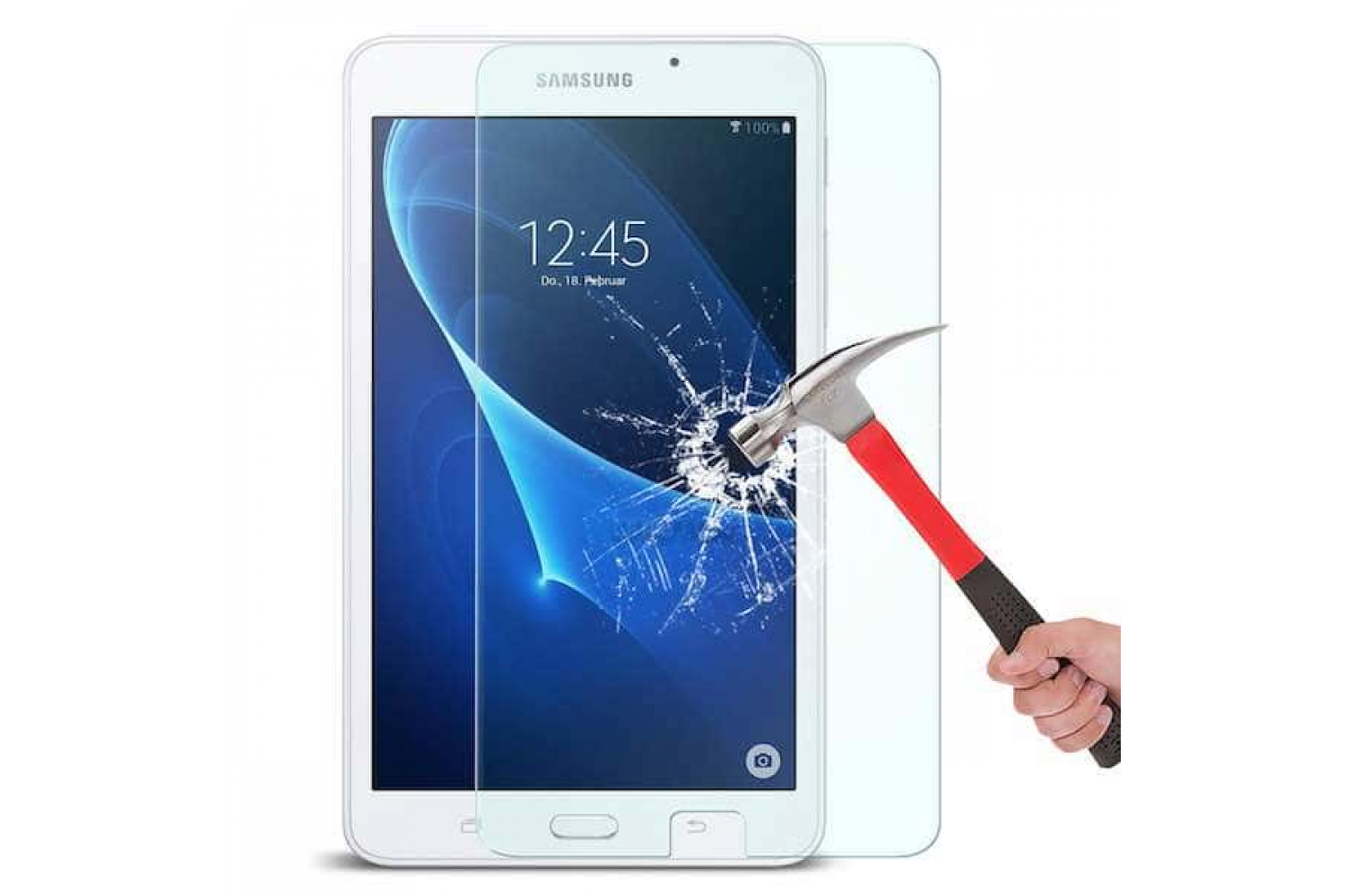 Tempered Glass Samsung Galaxy Tab A 2016 7.0 inch T280 T285