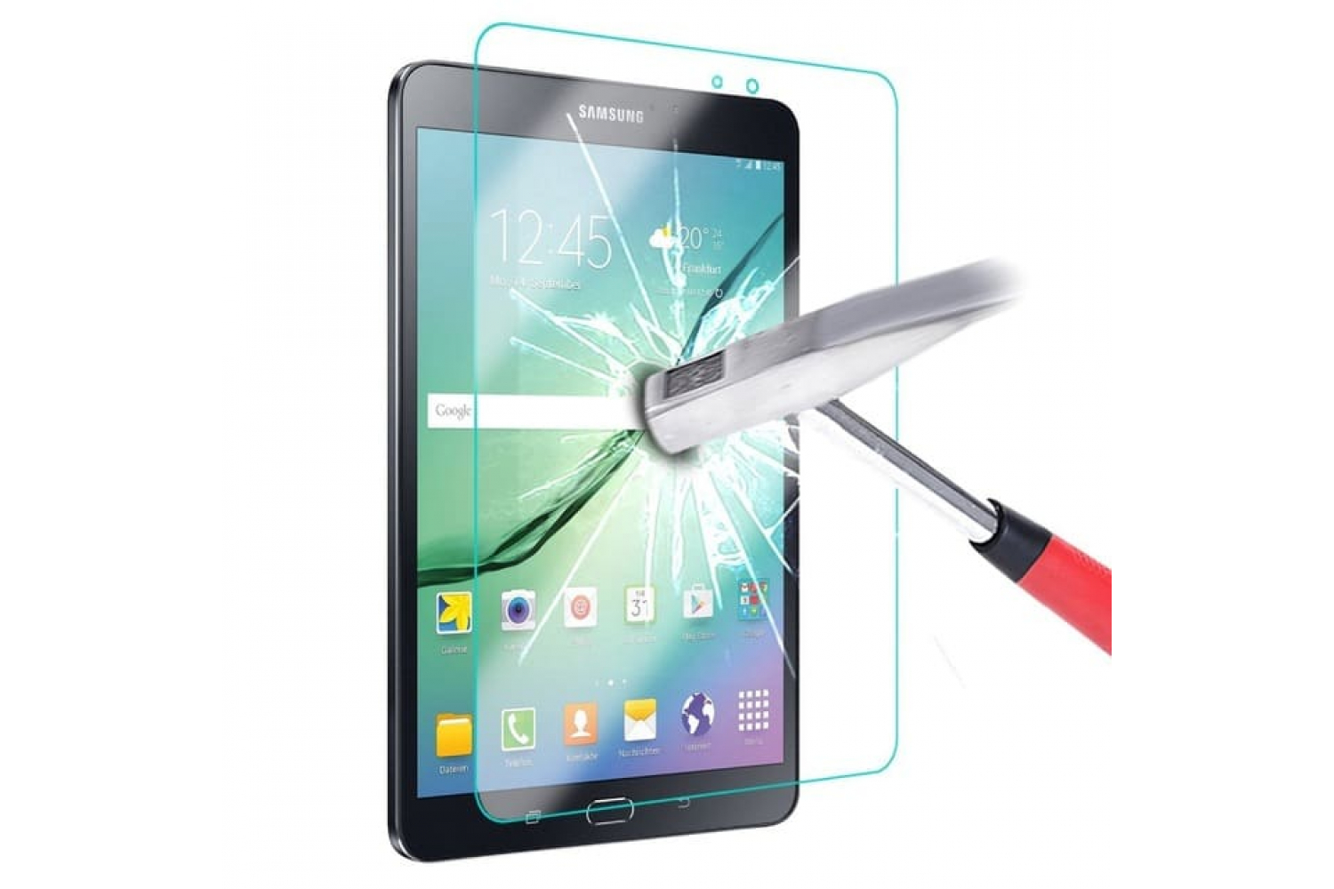 Tempered Glass Samsung Galaxy Tab S2 8.0 inch T710 T713 T715 T719