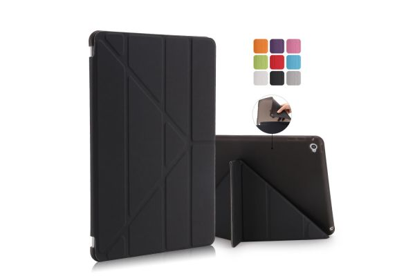 Flipstand Cover iPad Air 2 zwart