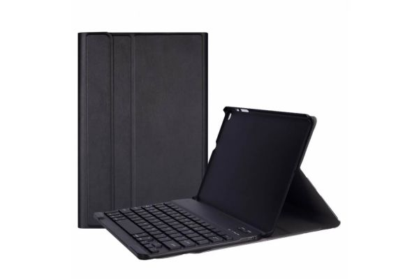samsung galaxy tab a 10.1 2019 case with keyboard black