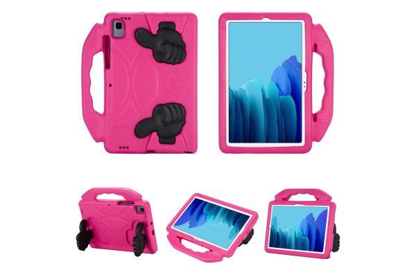 Kinderhoes ToniTablet Samsung Tab A7 10.4 inch 2020 roze
