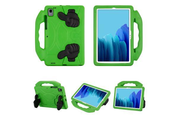 Kinderhoes ToniTablet Samsung Tab A7 10.4 inch 2020 groen