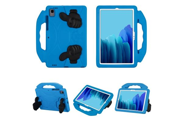 Kinderhoes ToniTablet Samsung Tab A7 10.4 inch 2020 blauw