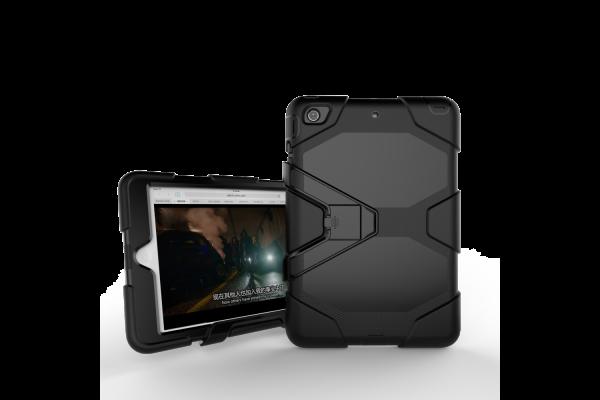 iPad Mini 1-2-3 Bumper Case Zwart