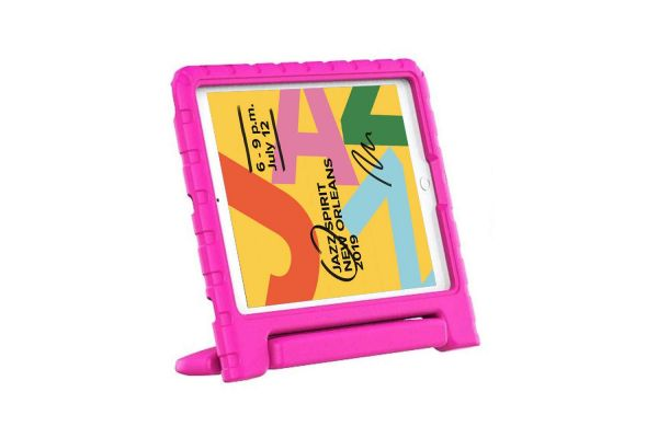 iPad Pro 10.5 Kinderhoes Roze