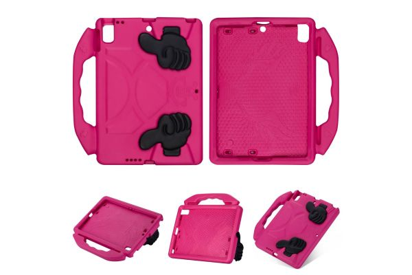 Kinderhoes ToniTablet iPad 2019 10.2 inch Roze