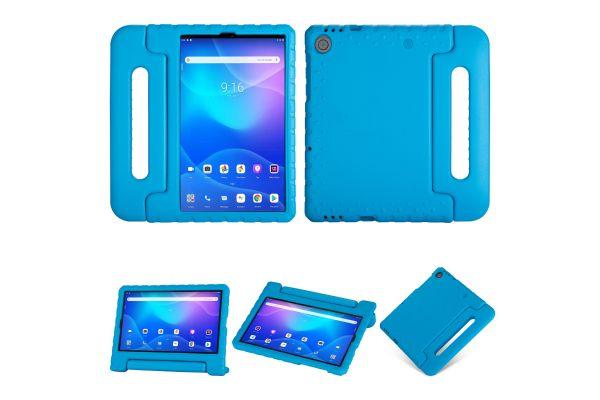 Lenovo Tab M10 HD 2de generatie 10.1 inch Kinderhoes blauw
