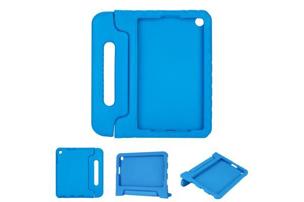 Tweede Kans Samsung Galaxy Tab A 10.1 model 2019 Kinderhoes blauw T510 - T515