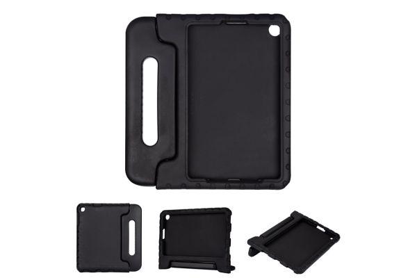 Tweede Kans Samsung Galaxy Tab A 10.1 model 2019 Kinderhoes zwart T510 - T515
