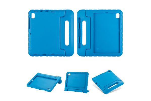 Samsung Galaxy Tab S6 Lite 10.4 inch Kinderhoes blauw