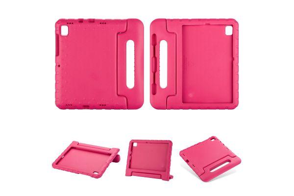 Samsung Galaxy Tab S6 Lite 10.4 inch Kinderhoes roze