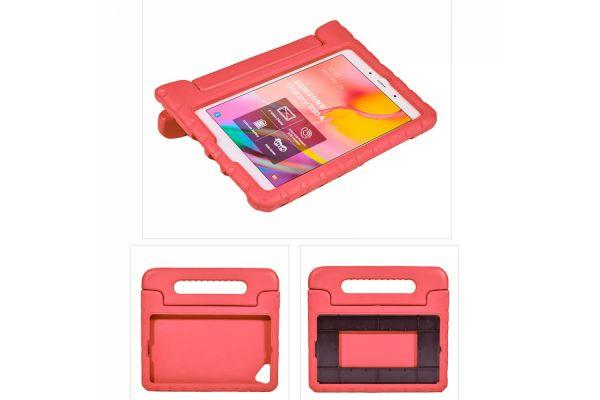 samsung galaxy tab a 8.0 kid proof case red, Samsung galaxy tab a 8.0 kids case red