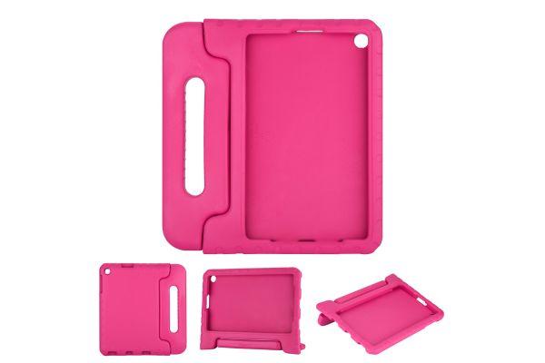 Tweede Kans Samsung Galaxy Tab A 10.1 model 2019 Kinderhoes roze T510 - T515