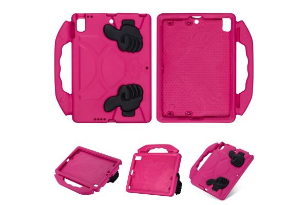 Kinderhoes ToniTablet iPad Pro 10.5 inch Roze