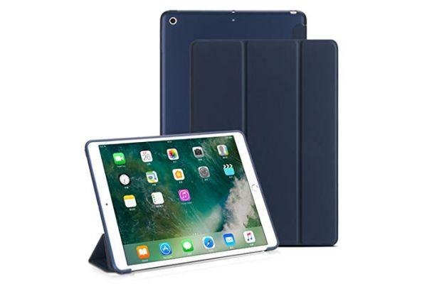 Flipstand Cover iPad Pro 10.5 zwart