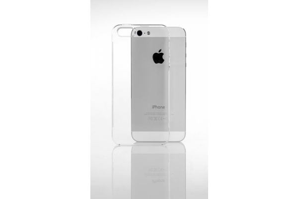 iPhone 5C Hoesje Hard Case Kristalhelder
