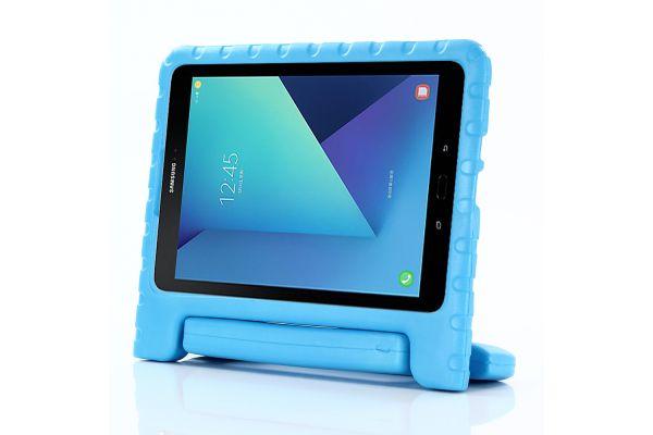 Samsung Galaxy Tab S4 10.5 inch Originele Kinderhoes Blauw