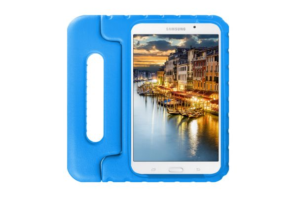 Samsung Galaxy Tab 3 7.0 inch Kinderhoes Blauw