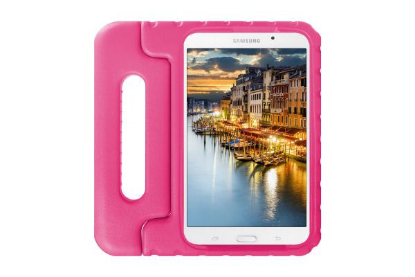 Samsung Galaxy Tab 3 7.0 inch Kinderhoes Roze