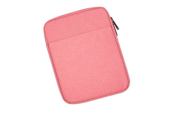 Business Casual Sleeve tot 10.1 inch iPad - tablet hoes roze