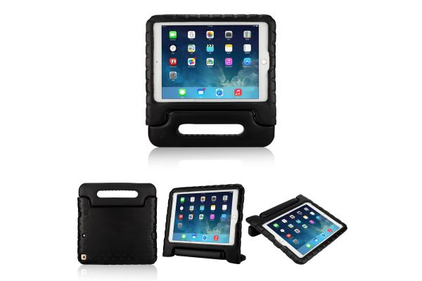 Originele Kinderhoes iPad 2018 9.7 inch Zwart