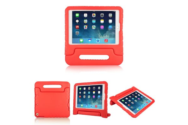 iPad Air originele kinderhoes rood