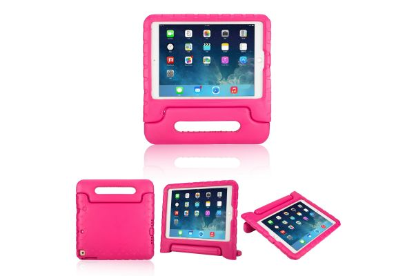 iPad Air originele kinderhoes roze