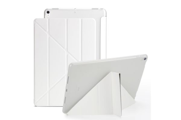 iPad Air 10.5 model 2019 Book Cover Origami Wit