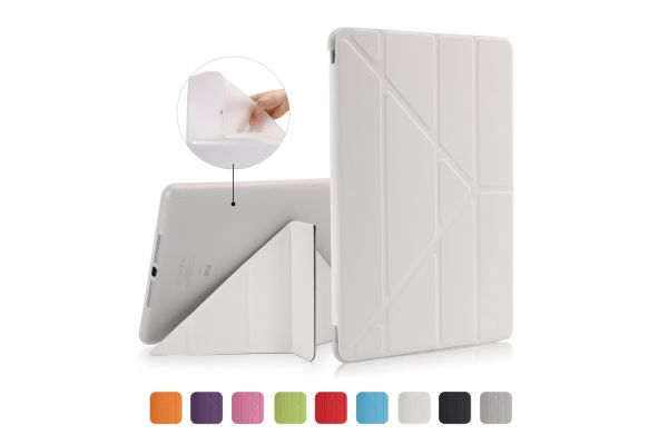 iPad Air Book Cover Origami Wit
