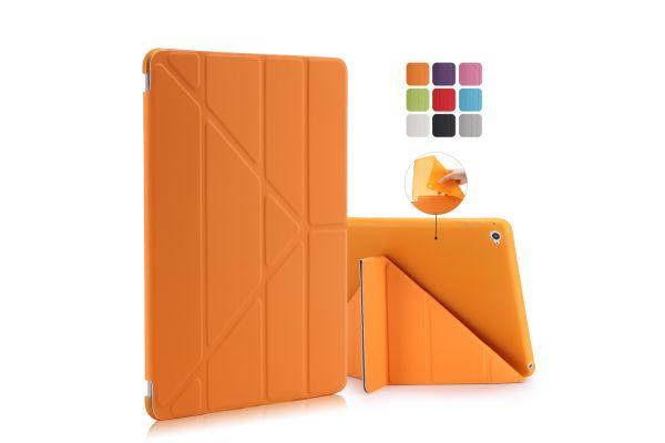 iPad Air 2 Book Cover Origami Oranje